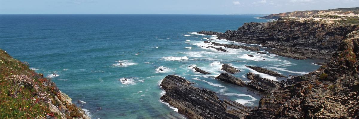 Vista Cabo Sardão