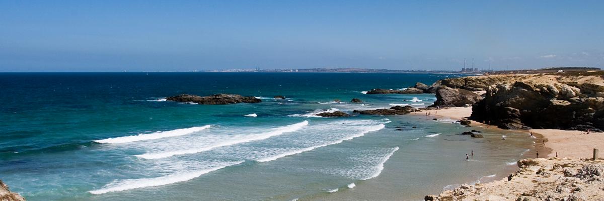 Praia da Rota Vicentina