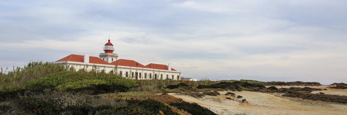 Farol do Cabo Sardão